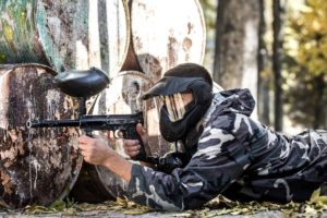The 5 Best Paintballs for Woodsball Reviews