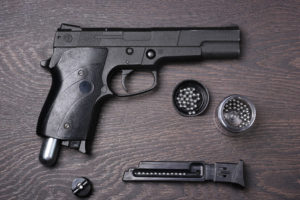 The 6 Best Air Pistol For Self Defense