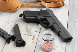 The 4 Best Air Pistol For Target Shooting