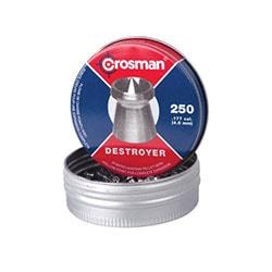 Crosman Pointed/Dish Pellets
