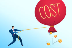 Prevent business loss strategy