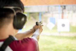 How Far Can a 400-FPS Airsoft Gun Shoot