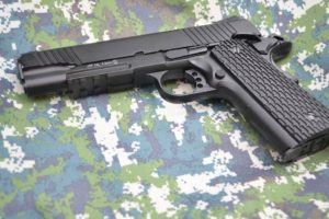 The 5 Best Airsoft 1911 Reviews