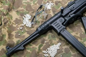 Where and How to Sell Your Used Airsoft Guns?
