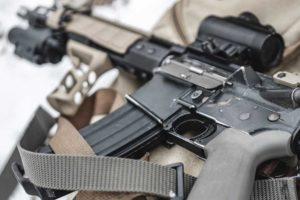 How Do Airsoft Guns Work?