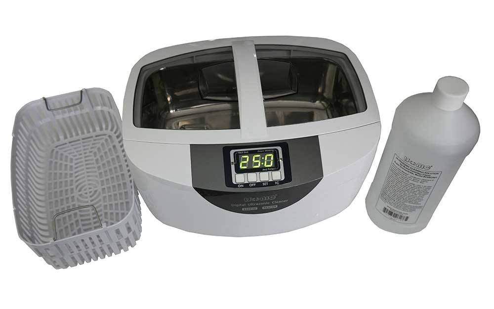 Commercial Ultrasonic Cleaner