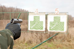 How Far Can Airsoft Guns Shoot