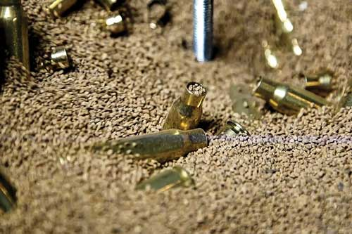 How To Clean Brass For Reloading