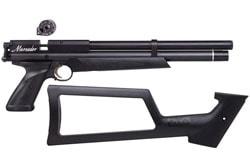 What Is A PCP-Powered Air Rifle
