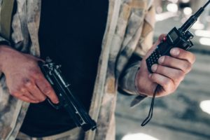 The 5 Best Radio for Airsoft Reviews