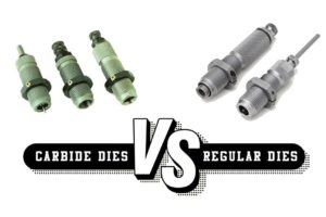 The Quick Swift Guide to Carbide Reloading Dies Vs Regular Dies