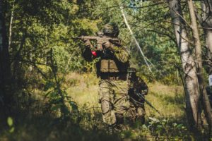 What is Milsim Airsoft? The Handy Guide to Military Simulator Operations Using Airsoft Gear