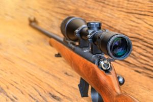 The 5 Best Airsoft Scopes and Optics for Snipers and Rifles Reviewed