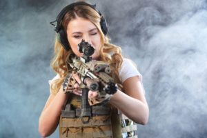 What is HPA Airsoft?