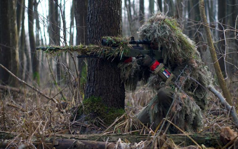 What is the Minimum Age for Airsoft