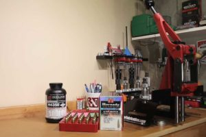 The 5 Best Reloading Kits for Beginners