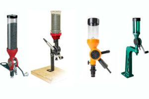 The Best Powder Measures for Reloading
