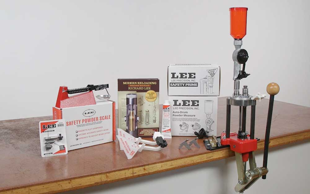 Reloading Kits for Beginners