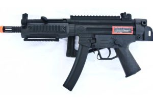 How to Remove the Orange Tip from an Airsoft Gun