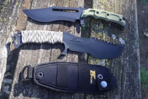 Airsoft Knife: Should You Use One and What are the Rules that You Should Observe?