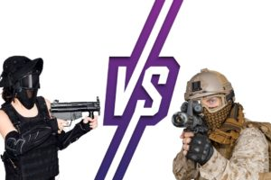 Airsoft Vs. BB Gun: How to Tell Them Apart and Choose the Right Air Gun for You