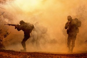 Airsoft Roles in an Airsoft Team – Every Airsoft Lover Should Know About