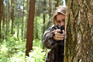 Can Airsoft Guns Kill Animals? Here's What You Need to Know