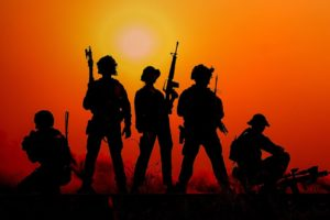 How to Win an Airsoft War – 7 Foundational Principles of Team Sports