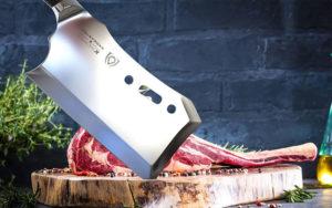 7cr17mov Steel Knives