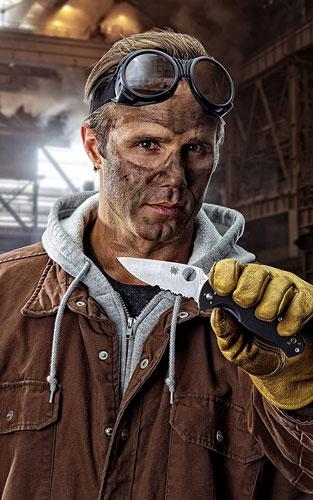 Is 8Cr13MoV Good Knife Steel