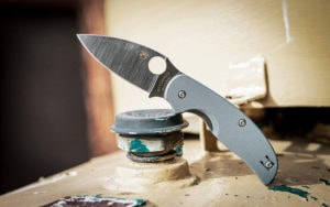 Micro-Melt Maxamet Steel Blade