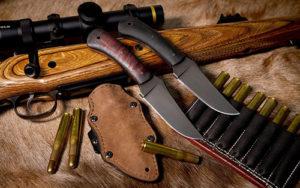 Blue Ridge Hunter Micarta