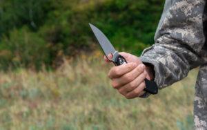 ZDP-189 steel Lightweight Signature Folding Knife