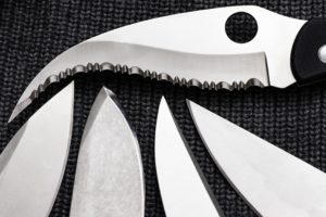 What is CPM S110V steel? Is S110V Steel Good for Knives? Top CPM S110V Knives Review