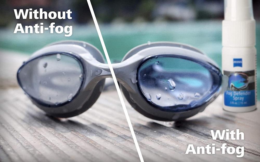 Anti-Fog Kit for Glasses