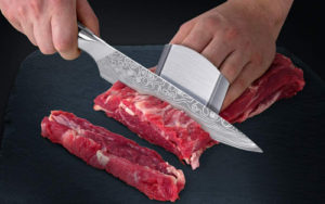 Professional Chef's 4116 steel Knife