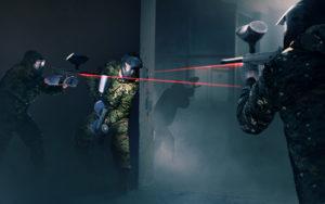 Best Airsoft Gun Laser