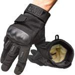 TAC9ER Kevlar Lined Tactical Gloves