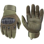 HIKEMAN Tactical Army Military Gloves
