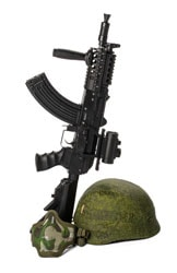 the Best Airsoft Mask