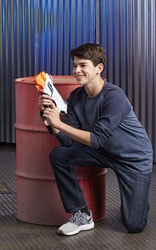 Cheating and Playing Smart in Laser Tag