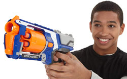 Nerf Elite Darts For Kids, Teens, And Adults
