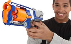 Nerf N Strike Elite Strongarm Toy
